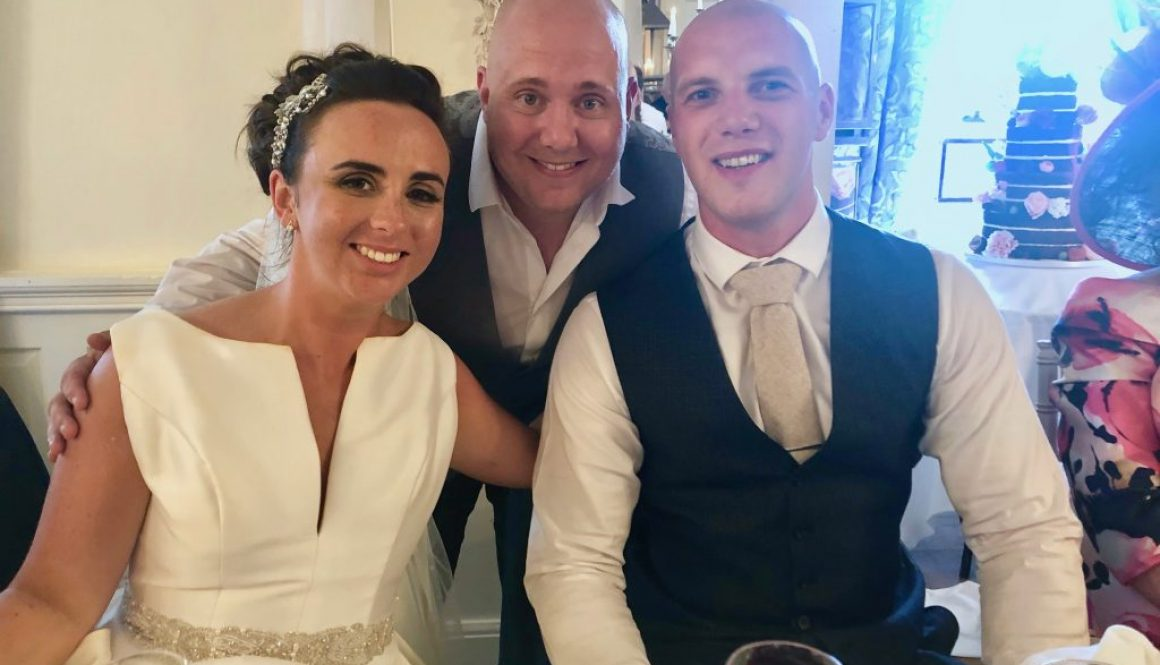 MR and MRs Shaw - 1