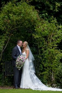 Mr & Mrs Sever - Photo by Kelly Cotter Photography