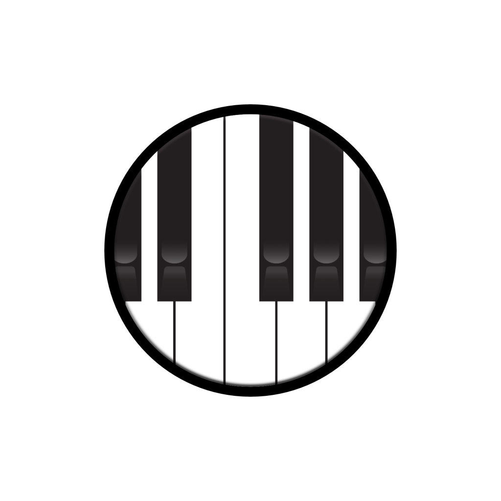 Live Piano Ltd Logo
